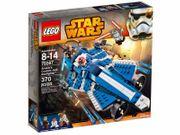 LEGO Star Wars 75087 Anakins