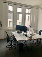 Büroraum 15qm Stuttgart-Stadtmitte