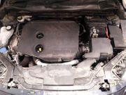 Motor Volvo V40 2013 1