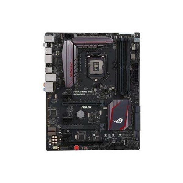 Intel Prozessor mit Asus Mainboard