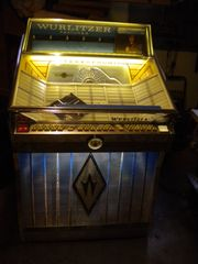 WURLITZER 2600 Jukebox