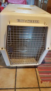 Vari Kennel Hundetransportbox
