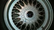 Wie neu Alu-Felgen für Mercedes