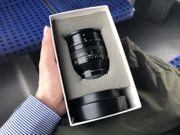 Leica M Noctilux 50mm F1