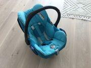 Babyschale Maxi Cosi Cabrio Fix