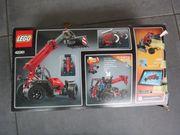 Lego Technik 42061