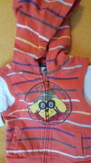 Jacke Gr 80 Winnie Pooh