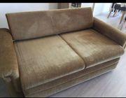 Sofa mit Schlaffunktion