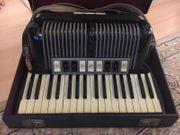 Hohner Tango II M Koffer