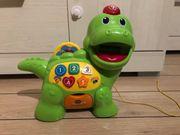 Fütter-mich Dino von VTech