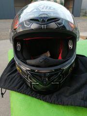 Motorradhelm Sicherheitshelm Schutzhelm X-Lite X-802R
