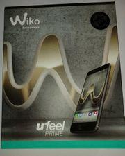 Smartphone Wiko u feel prime
