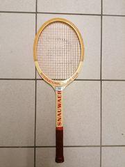 Snauwaert Tennisschläger Vintage