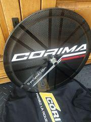 Corima C WS TT Carbon