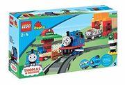 Fast-NEU Lego Duplo Thomas und