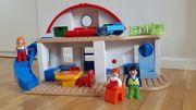 Playmobil 123 6784 Wohnhaus