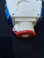Mennekes Delta-BOX Stromverteiler Strombox