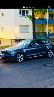 BMW 118i Automatik