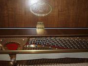 Klavier von Schimmel