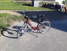 mckenzie fahrrad Sport & Fitness Sportartikel gebraucht