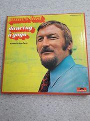 JAMES LAST - LPs Schallplatten Alben