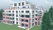 Erstbezug Neubau 3-Zi -Wohnung in