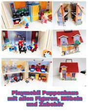 Puppenhaus von Playmobil