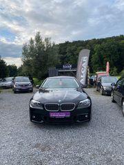 BMW F10 525d xDrive