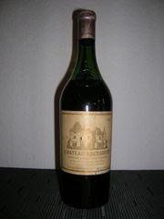 Chateau Haut Brion 1959 - 0