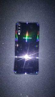 Samsung a70 zu verkaufen