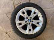 BMW X1 E84 17 Zoll