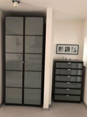 WOHNUNGSAUFLÖSUNG - IKEA PAX FEVIK Kleiderschrank