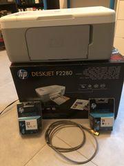 Drucker von HP Preis inkl