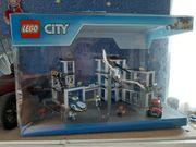Verkaufe Lego Polizeistation im Schaukassten