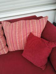 Sofa - 2-Sitzer