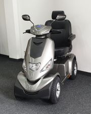 Elektromobil Scooter elektrischer Rollstuhl Invacare