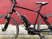 Müsing Pedelec Fahrrad 28 Elektro