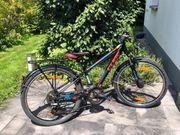 Fahrrad CUBE Street Kid 240