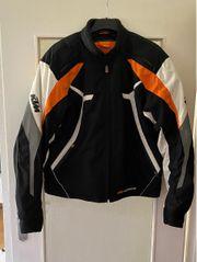 KTM Motorrad Jacke für Herren