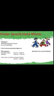 Kinder Second Hand Mimilu