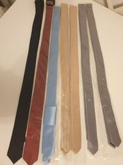 Krawatten Schlips
