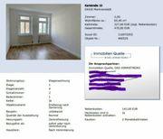 Nachmieter gesucht 2 Raum Wohnung