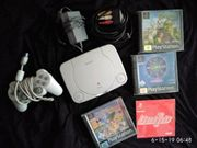 Playstation Mini PS One inkl