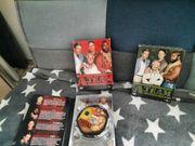 A-Team DVD S Season 1-5