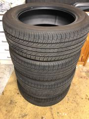 Neuwertiger Satz Sommer Reifen 225