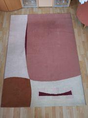 Verkaufe einen gut erhaltenen Teppich