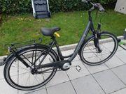 Rixe Damen Citybike Toulouse XXL