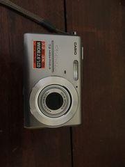 Casio Fotoapparat