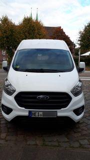 Ford Custom EK 300 L1H2