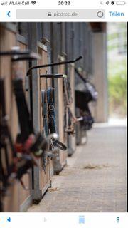 Pferdepension hat Plätze frei